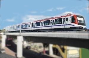 Metro de Santo Domigo