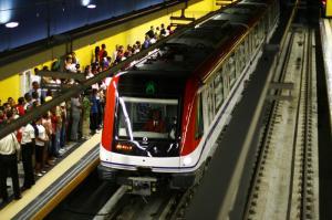 Metro Santo Domingo