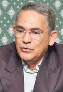 Ing. Leonel Carrasco subdirector de la Opret