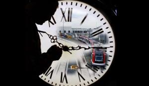 Metro horario