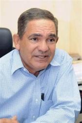 Leonel Carrasco sub director de la OPRET