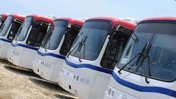 Buses o busetas para ser utilizadas en lineas del Metro